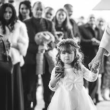Wedding photographer Lyubomir Vorona (voronaman). Photo of 18.11.2015