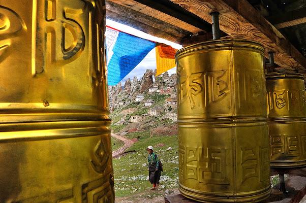 Tibet di vitomaso