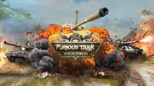 Furious Tank: War of Worlds 1.6.3 screenshots 3
