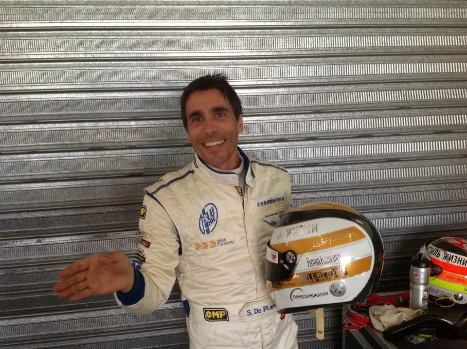 Photo: Salvatore De Plano – سلفادور دى بلانو - @ Ghibli Raceway - Sharm El Sheikh