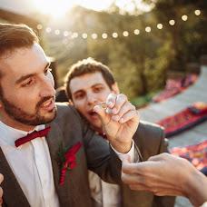 Wedding photographer Nikolay Kireev (NikolayKireyev). Photo of 01.10.2018