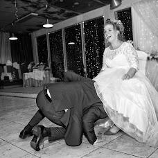 Wedding photographer Yuliya Rote (RoteJ). Photo of 10.10.2017