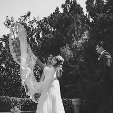 Wedding photographer Grecia Goss (Gossfotografia). Photo of 27.10.2017