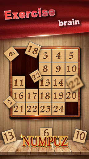 Numpuz: Classic Number Games, Num Riddle Puzzle screenshot 4