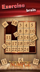Numpuz: Classic Number Games, Num Riddle Puzzle App Download For Android and iPhone 4