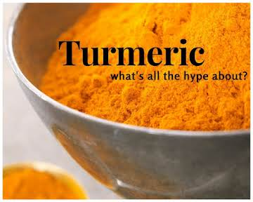 Turmeric: What's All the Hype About?
