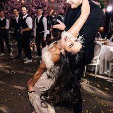 Fotógrafo de bodas Evgeniy Platonov (evgeniy). Foto del 27.05.2019