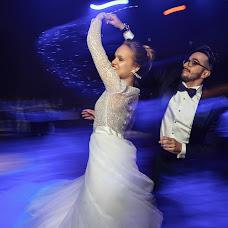 Svatební fotograf Evgeniy Tayler (TylerEV). Fotografie z 21.10.2018