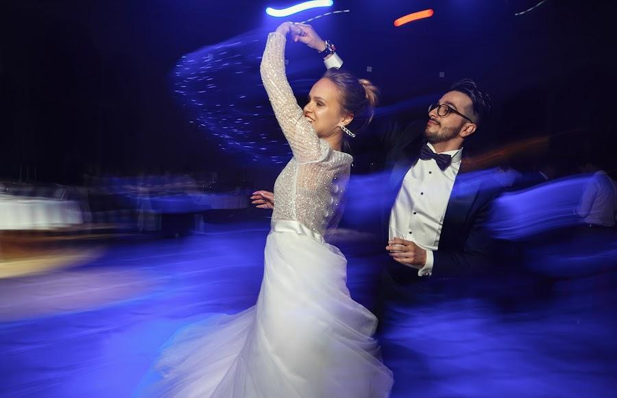 Свадебный фотограф Евгений Тайлер (TylerEV). Фотография от 21.10.2018
