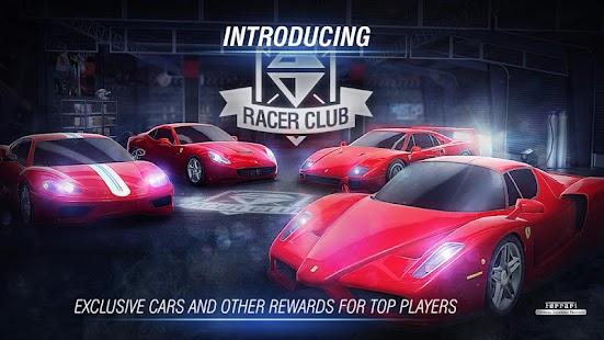 Racing Rivals Screenshot 1