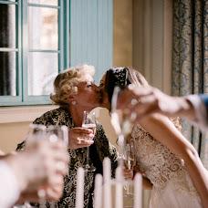 Wedding photographer Yaroslava Prigalinskaya (soknheitha). Photo of 07.01.2019