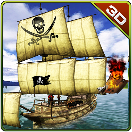 Pirate Treasure Sea Hunt & Transport Adventure file APK for Gaming PC/PS3/PS4 Smart TV