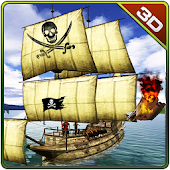 Pirate Treasure Sea Hunt & Transport Adventure
