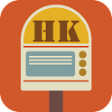 Hong Kong Meters Parking icon