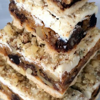 Dream Bars-Chase Your Dreams.