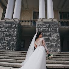 Wedding photographer Svetlana Tarasova (phtarasova). Photo of 24.05.2018