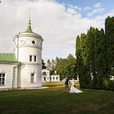 Wedding photographer Nikolay Shepel (KKShepel). Photo of 21.10.2017