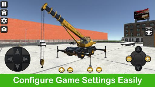 Copious Bucket Dozer: Excavator Simulator filehippodl screenshot 7