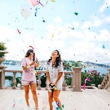 Wedding photographer Kaan Gok (RituelVisuals). Photo of 12.09.2018
