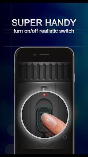 Real Flashlight - Ultra Bright 1.2.3 screenshots 4