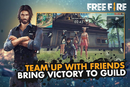 Garena Free Fire 1.19.0 screenshots 5