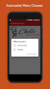 Chillz - náhled