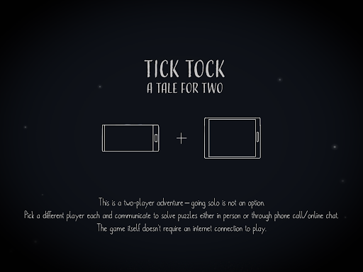 Tick Tock: A Tale for Two - screenshot