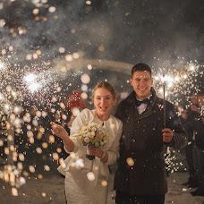 Wedding photographer Nikita Nikitin (nikitinn). Photo of 08.03.2016