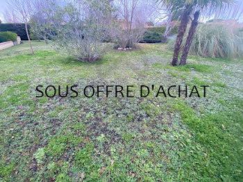 terrain à Bruguières (31)