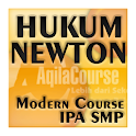 IPA SMP Hukum Newton MC icon
