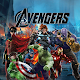 Thanos vs teen taitans go and Avengers Final Fight (game)