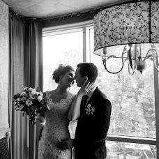 Wedding photographer Kseniya Kalinina (kkalinina). Photo of 28.11.2016