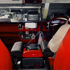 ハイエースバンのカスタム事例画像 ハイちゃんさんの2020年08月08日00:21の投稿