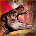 Dino Hunting 2016 icon