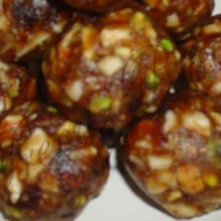Dried Dates Recipes