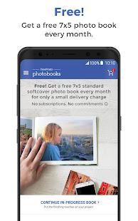 freeprints photobooks free book every month google play のアプリ