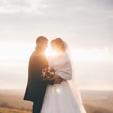 Wedding photographer Sergіy Kamіnskiy (sergio92). Photo of 25.11.2017