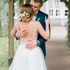 Wedding photographer Darya Kataeva (PhotoDK). Photo of 30.01.2018
