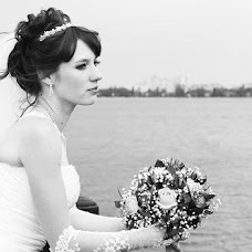Wedding photographer Ekaterina Belaya (WhiteKate). Photo of 26.01.2015