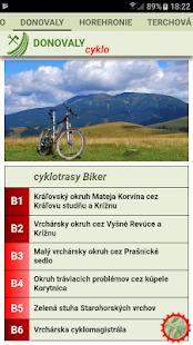 SLOVAKIA mtb + - náhled
