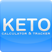 Keto diet tracker and macros calculator