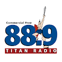 Titan Radio 88.9 icon