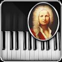 Piano Classic Vivaldi icon