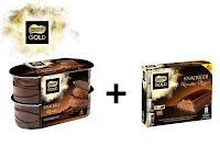 Angebot für Nestlé Gold Mousse + Mousse-Riegel im Supermarkt