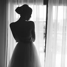 Wedding photographer Tatyana Solnechnaya (TataSolnechnaya). Photo of 27.09.2017