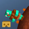 Zombie Planets Virtual Reality
