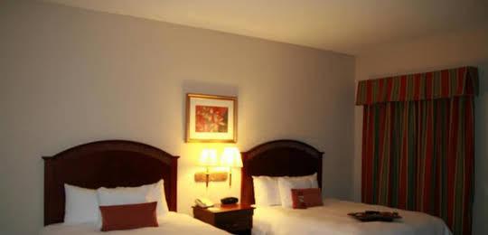 Hampton Inn and Suites Lafayette