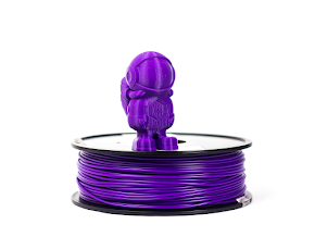 Purple MH Build Series ABS Filament - 3.00mm