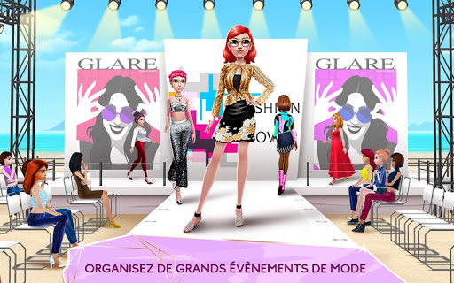 Télécharger Gratuit Super styliste : Mon coach de mode mod apk screenshots 2