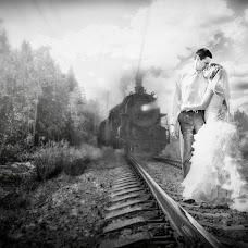 Wedding photographer Yuliya Krutyakova (wedpixel). Photo of 15.06.2013